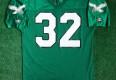 1995 Ricky Watters Philadelphia Eagles Champion NFL Jersey Size 44
