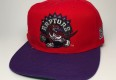 90's Toronto Raptors Sports Specialties NBA Snapback Hat