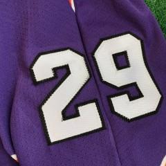 90s Frank Bialowas The Animal Philadelphia Phantoms bauer ahl jersey size