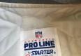 pro line starter eagles jacket