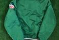 kelly green birds jacket