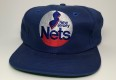 90's New Jersey Nets Twins NBA Snapback Hat