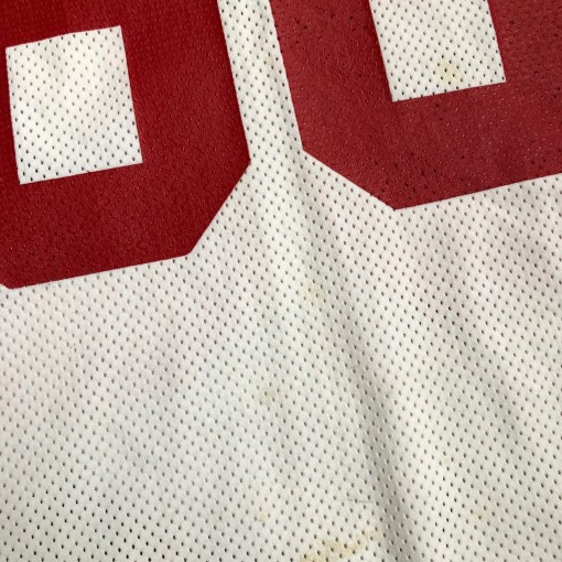 80's Jerry Rice San Francisco 49ers Russell NFL Jersey Size Medium