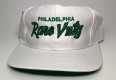"Rare Vntg ""Philadelphia"" City Series Vintage The Game Snapback Hat"