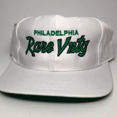 "Rare Vntg ""Philadelphia"" City Series Vintage The Game Snapback Hat"